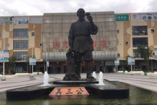 """浙江庆元香菇""""出山""""记:书富农篇章 创土货逆袭"""