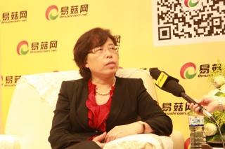 谭琦:世界食用菌生物学与产品学会主席、中国菌物学会副理事长、上海市农业科学院副院长 (4)