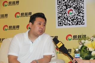 徐诚佶:连云港国鑫食用菌成套设备有限公司总经理 (2)