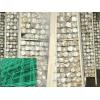 厂家供应蘑菇专用网片浸塑网格 工厂化出菇网架