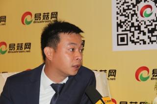 易菇网会客厅:浙江青风环境股份有限公司副董事长 金松青 (174播放)