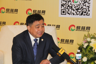 易菇网会客厅:江苏安惠生物科技有限公司董事长 陈惠 (302播放)