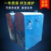 食用菌铁质蒸袋锅炉 香菇平菇常压卧式灭菌锅炉 煤柴两用型锅炉