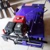隨州逸村廠家直銷 柴油機動力食用菌自走式拌料機 拌料翻堆機