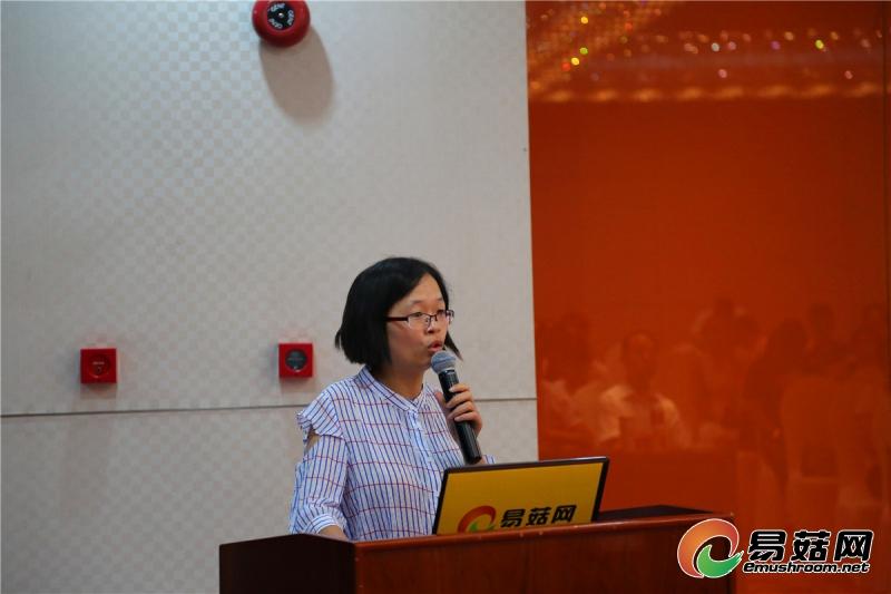张津京:曲酸增加真姬菇子实体产量的作用机制