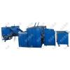 双机液压自动食用菌装袋生产线、工厂化食用菌生产线