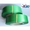 观澜PET带 平湖镇绿色塑钢包装带厂家
