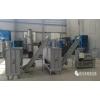 食用菌自动搅拌装袋机生产线,食用菌机械设备