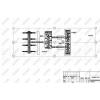 BZD型食用菌8机(抱筒式)自动装袋生产线