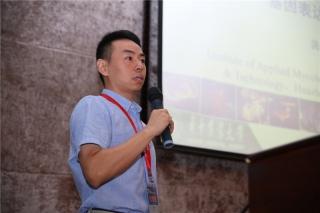 龚钰华:组学揭示香菇木质纤维素酶基因表达调控机制 (2)