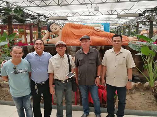马来西亚客户