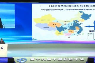 李玉:威尼斯人产业研发还需更多关注 (109播放)