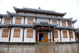 中国天麻博物馆 (9)