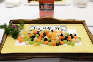 小草坝天麻烹饪美食品鉴会 (1)