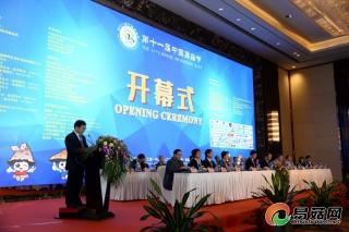 2017第十一届中国金沙城节专