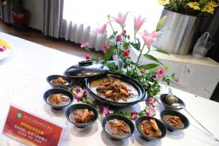 茯苓养生烹饪大赛 (1)
