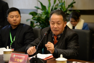 新当选监事长王先有讲话 (1)