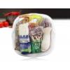 厂家供应食用菌包装 BOPP防雾膜 无水珠包装