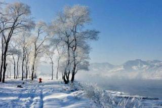 寒冬季节 betvlctor伟德生产如何御寒防冻