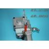 LC260气动摩擦式包装机 气动焊接捆扎机