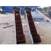隆兴厂家专业订制 生产线用刮板式上料机输送机