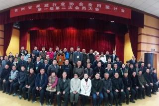 贵州省果蔬行业协会金沙城国际娱乐分会第一届第二次会员大会在贵州召开 ()