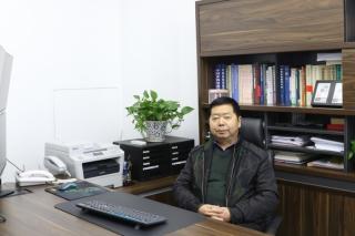 西乡县金沙城国际娱乐研究所所长张国华2018年新春致辞