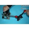 12-16-19mm塑钢带打包带 手动式热熔包装机 2TA