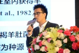 刘奇正:供氧及活性氧对菌核形成有重要影响
