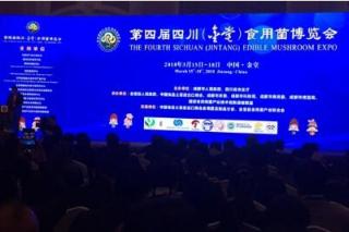 新华网:食用菌产业成为四川金堂落实乡村振兴战略的主抓手