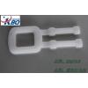 深圳市塑料打包扣价格 塑胶包装扣厂家 透明款