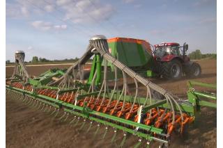 农业部:我国已成为农机制造和使用第一大国