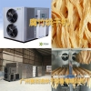 全自动化腐竹烘干机、空气能腐竹热泵烘干房