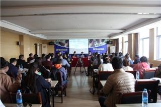 2018第三期全国羊肚菌高级研修班在湖北武汉开班