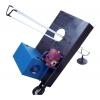 菌棒刺孔机 香菇放气机增氧机 四针座打孔机