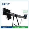 隆兴厂家专业订制 生产线螺旋式上料机输送机 螺旋管菌料提升机