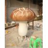 食用菌系列产品雕塑