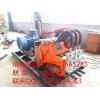 90E新款高压旋喷桩机后台泵 高压泵厂家