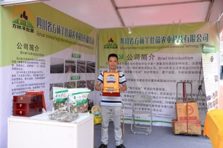 四川省方林羊肚菌农业科技有限公司 (2)