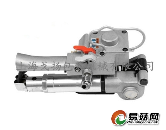 CMV-19气动塑钢带打包机_副本
