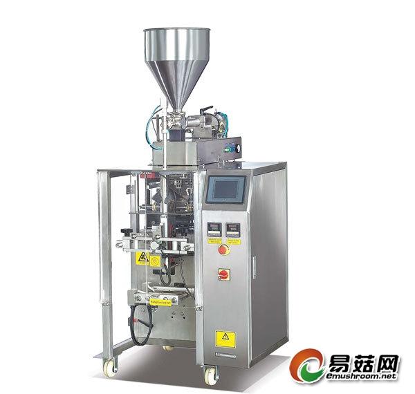 JR-420E液体包装机