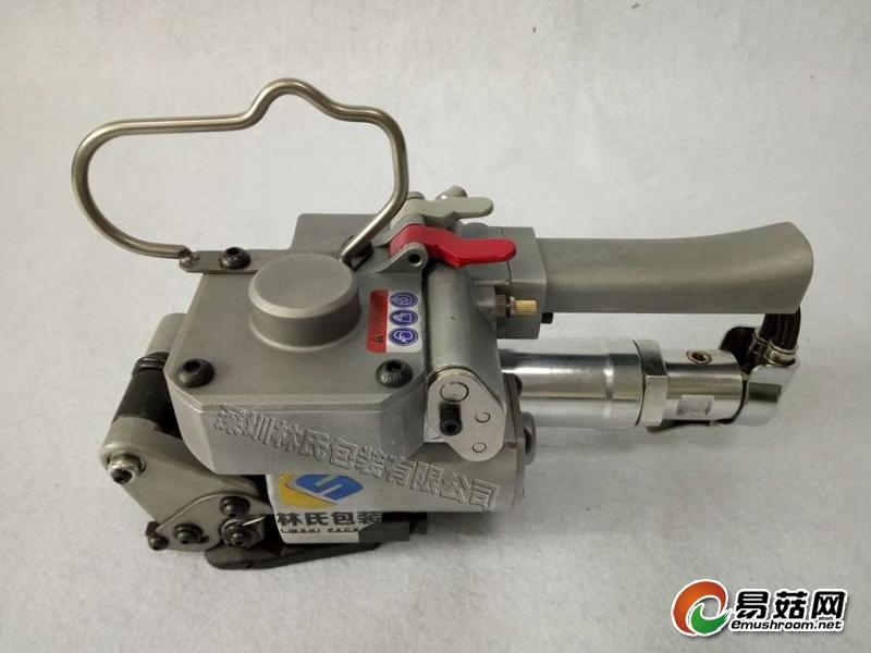 LP-19平行气动打包机