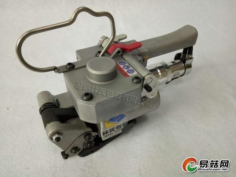 LP-19平行气动打包机1