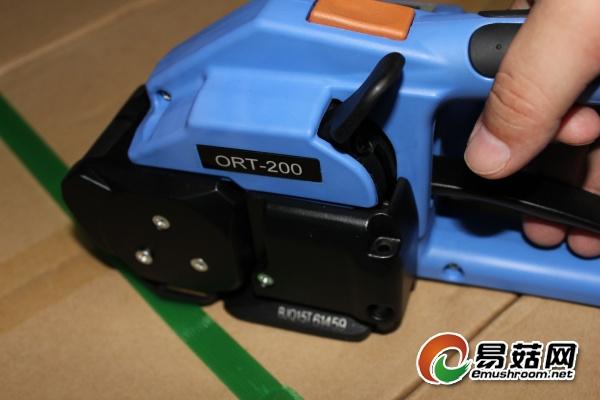 ORT-200打包机18