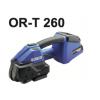 OR-T260 收紧轮,切刀,齿板