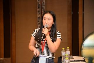 刘培培:中国美味蘑菇抗肿瘤活性研究 (2)
