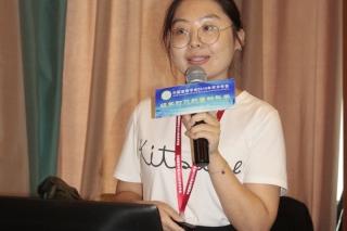 任彤彤:血必净预防白念珠菌脓毒症机制研究 (2)