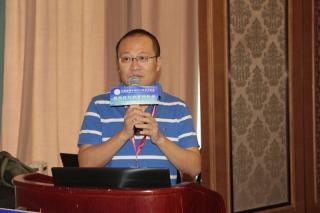 邓淑文:Ecological and evolutionary origin of highly mutilating dematiaceous fungal infections in Chines (2)
