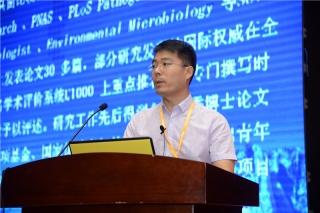 刘慧泉:真菌中A-to-I mRNA 编辑的功能和机制 (7)