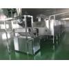 新型环保五谷杂粮低温烘焙熟化设备
